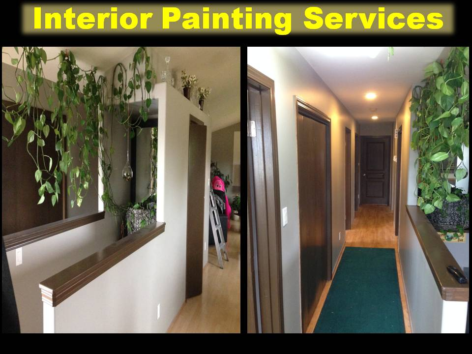 painting house before services interior kitchen toronto quality